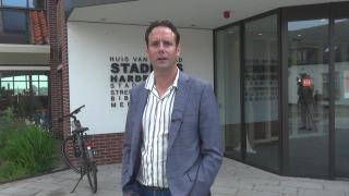 Burgemeester Harm-Jan van Schaik over de rellen in Harderwijk