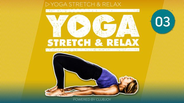 Yoga Stretch & Relax 3