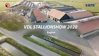 VDL Stallionshow ENGLISH