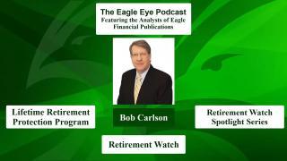 Bob Carlson Retirement Watch
