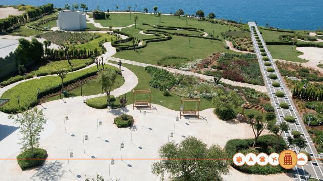Marmara Hotel te Antalya Turkije