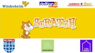 Scratch Event 27 oktober 2020