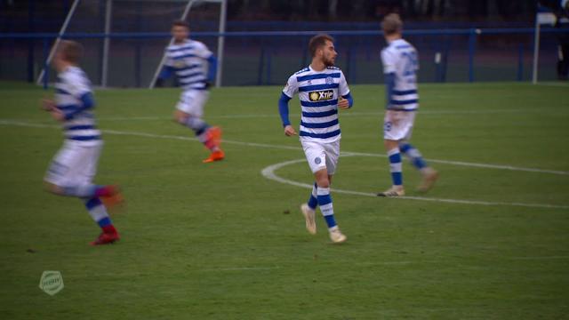 Samenvatting MSV Duisburg - FC Groningen