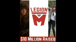 Legion M Fan Owned Cinema