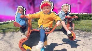 LUXY MAG KiEZEN VANDAAG!  | Bellinga Vlog #1711