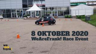 WeAreFrank! - RaceEvent 2020