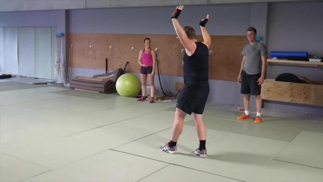 DANIEL STOPPEN MET SPORTEN ? | CrossBox Training Vlog #307*B