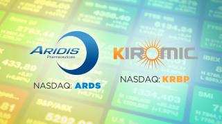 REDCHIP Money Report ARDS KRBP