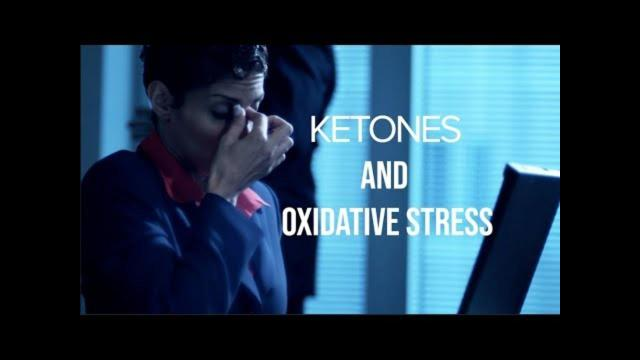 Keto 101 - Ketones and Oxidative Stress