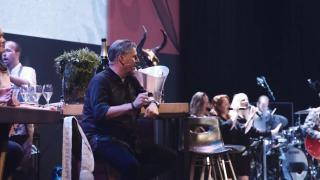 25 jaar De Librije - concert en feest