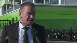 TopsportZorgCentrum officieel geopend