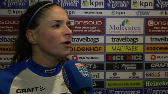 Samenvatting PEC Zwolle Vrouwen - Achilles '29 Vrouwen