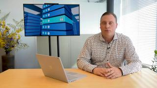 Ondernemerslounge (RTL7) | 3.7.02 | Column Martin Kooiman van WinSys