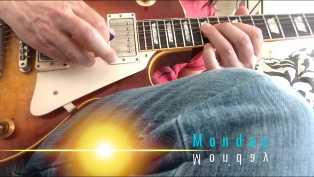 Morning Joe Mass:  Episode 12:  1999 Gibson Les Paul R9
