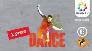 ClubJoy Dance 66 Xpress