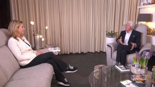 Ondernemerslounge (RTL7) | 2.2.10 | Hemmie Kerklingh en Klaas Wilting