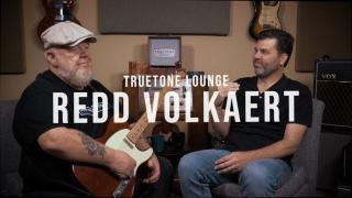 Redd Volkaert | Truetone Lounge