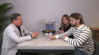 Quality Time op Zondag | 1.7 | Waterontharder | Romy en Cemal