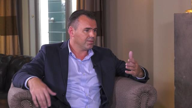 Ondernemerslounge (RTL7) | 1.1.15 | Michiel Beukers van Noordam VB
