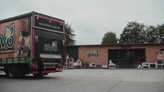 Avo Diervoeders in Hulshorst breidt uit