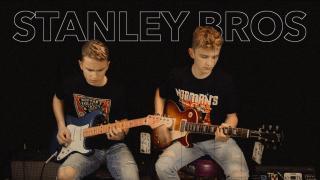 Nextdoor Sessions | Stanley Bros.