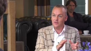 Ondernemerslounge (RTL7) | 1.1.02 | Jan Catsburg van NXXT en FIRSTT