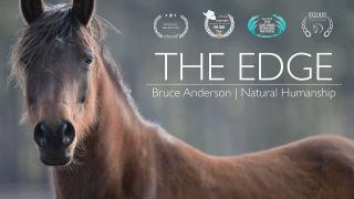 "EQUUS FILM FESTIVAL Presents ""The Edge"""