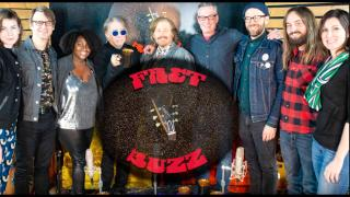 FRET BUZZ Episode 9 'Froggy never showed!'