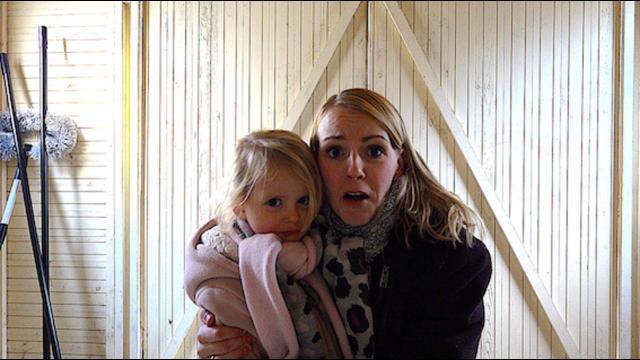 WE ZiTTEN OPGESLOTEN  | Bellinga Familie Vloggers #1242