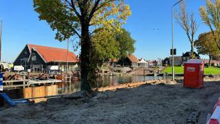 Vissershaven Harderwijk