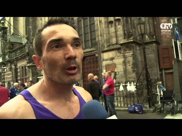 Sportief Zwolle: Scania Zwolse Halve Marathon