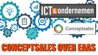 ICT&Ondernemen aflevering 3 - Menno Zorn