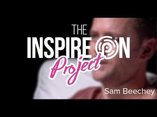 Sam Beechey// INSPIRES ON