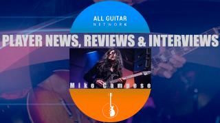 PLAYER NEWS, REVIEWS & INTERVIEWS: Master Shredder, Mike Campese