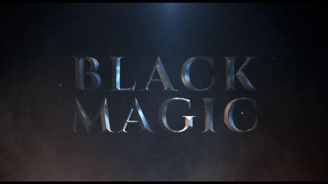 Black Magic Show