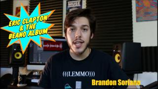 "AGN Youtube Picks: Eric Clapton & the ""Beano"" Album"