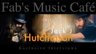 - A coffee with Jack J Hutchinson