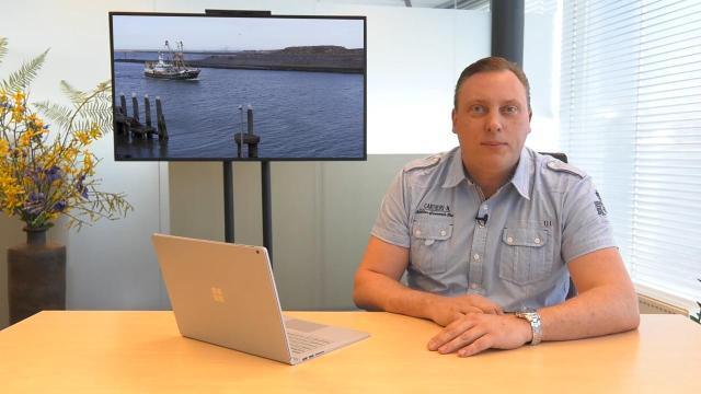 Ondernemerslounge (RTL7) | 3.9.02 | Column Martin Kooiman van WinSys