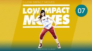 Low Impact Moves 7