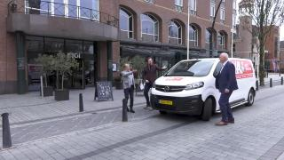 Ondernemerslounge (RTL7) | S3 A7 (04-04-2021) | Met Hans Kazàn