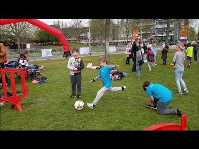 Koningsspelen Harderwijk