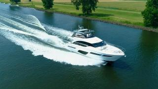 Princess Yachts | Promo video F70
