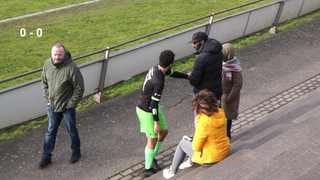 FC 's Gravenzande - Spijkernisse