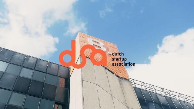 Dutch Startup Association (DSA) | Commercial