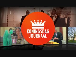 Koningsdagjournaal - 22 april
