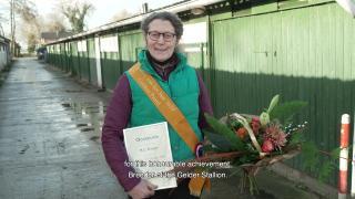 Breeder of the Year - Gelder Horse