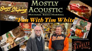 Fun With Tim White