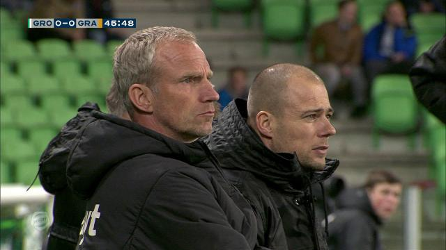Samenvatting FC Groningen - De Graafschap