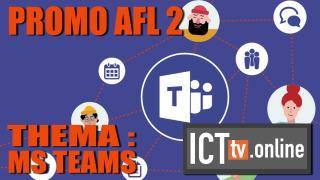 Promo Aflevering 2 seizoen 2 - MS Teams