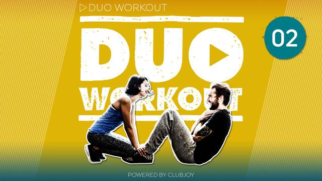 Duo Workout 2
